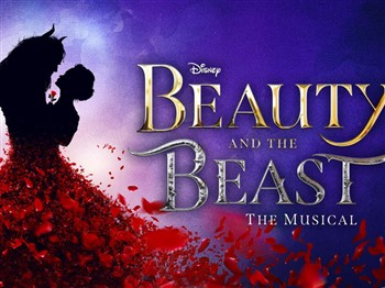 Beauty and The Beast Liverpool Empire Theatre