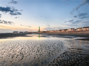 Blackpool & St Annes for Mothers Day