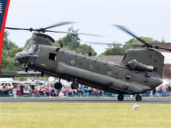 Cosford Airshow