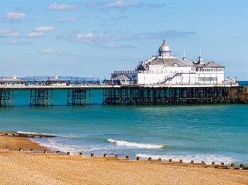 Leisurely Eastbourne and The Sussex Countryside