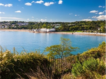 Paignton and The English Riviera