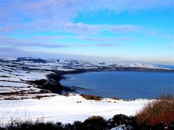 Winter Wonderland Ravenscar
