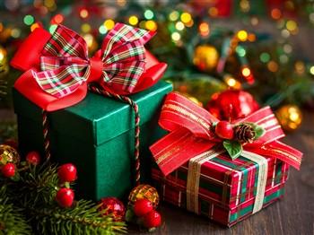 Christmas in Ilkley